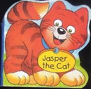 Jasper the Cat por Unknown