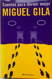 Cuentos Para Dormir Mejor av Miguel Gila