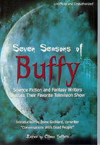 Seven Seasons of Buffy: Science Fiction and…