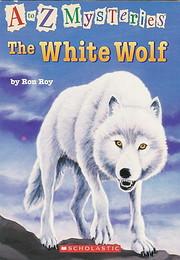 The White Wolf av Ron Roy