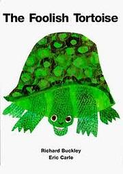 The Foolish Tortoise (The World of Eric…