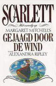 Scarlett het vervolg op Margaret…