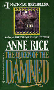 The Queen of the Damned (The Vampire…