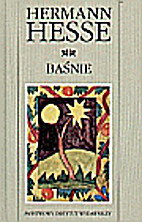 Baśnie by Hermann Hesse