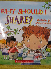 Why Should I Share av Mike Gordon