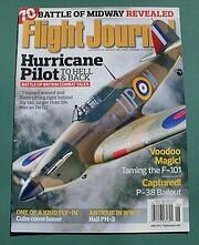 Flight Journal Magazine (June 2012) –…