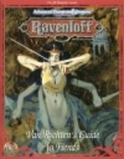 Van Richten's Guide to Fiends (Advanced…