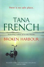 Broken Harbor: A Novel (Dublin Murder Squad)…