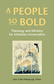 A People So Bold: Theology and Ministry for…