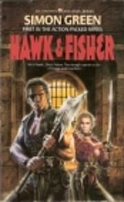 Hawk & Fisher por Simon R. Green