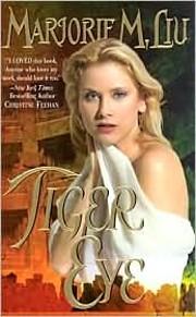 Tiger Eye (Dirk & Steele, Book 1) por…