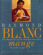 Blanc Mange: The Mysteries of the Kitchen…