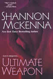 Ultimate Weapon (The McCloud Brothers, Book…