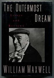 The Outermost Dream: Literary Sketches di…