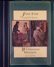 Bronte Sisters Jane Eyre Wuthering Heights…