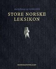 Aschehoug og Gyldendals store norske…