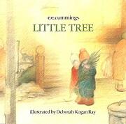 Little Tree de E.E. Cummings