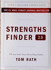 StrengthsFinder 2.0 Collection Tom Rath 3…