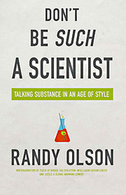 Don't Be Such a Scientist: Talking Substance…