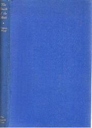 The Death of the Moth av Virginia Woolf
