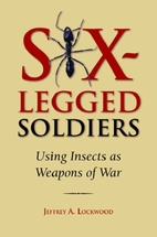 Six-Legged Soldiers: Using Insects as…