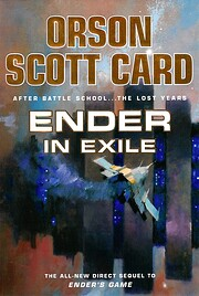 Ender in Exile: Limited Edition (The Ender…