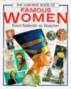 The Usborne Book of Famous Women, From…