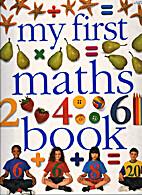 My First Maths Book by David Clemson