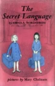 The secret language de Ursula Nordstrom