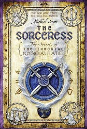 The Sorceress (The Secrets of the Immortal…