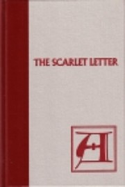 The Scarlet Letter (The World's Best…