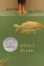 Olive's Ocean de Kevin Henkes