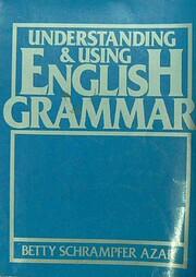 Understanding and Using English Grammar af…