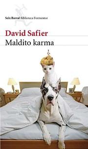 Maldito karma af David Safier