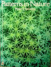 Patterns in nature – tekijä: Peter S.…