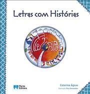 Letras com histórias de Catarina Águas