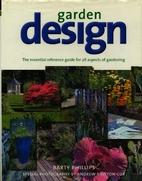 Garden Design (Your Garden) by Barty…