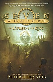 Seven Wonders Book 4: The Curse of the King…