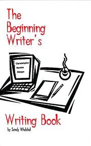 Beginning Writer's Writing Book por Sandy…