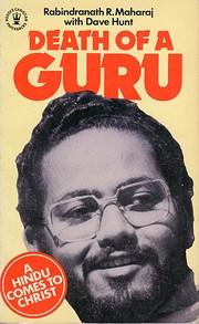 Death of a Guru – tekijä: Rabindranath…