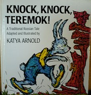 Knock, Knock Teremok! af Katya Arnold