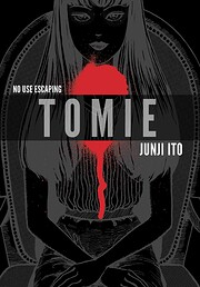 Tomie: Complete Deluxe Edition (Junji Ito)…