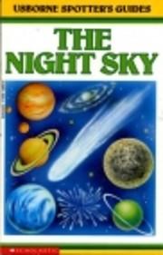 The Night Sky af Nigel Henbest