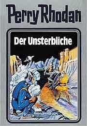 Perry Rhodan - 003 - Der Unsterbliche por…