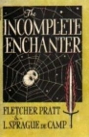 The Incomplete Enchanter (SIGNED) door L.;…