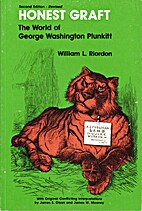 Honest Graft : The World of George…