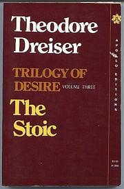 The Stoic (Signet Books) – tekijä:…