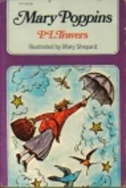 Mary Poppins por Pamela L. Travers