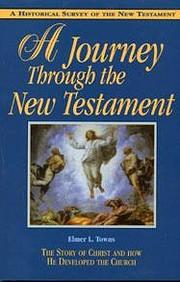 A Journey Through the New Testament af Elmer…