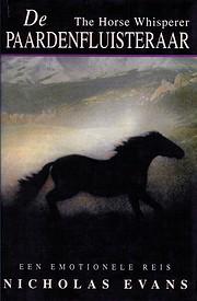 De paardenfluisteraar af Nicholas Evans